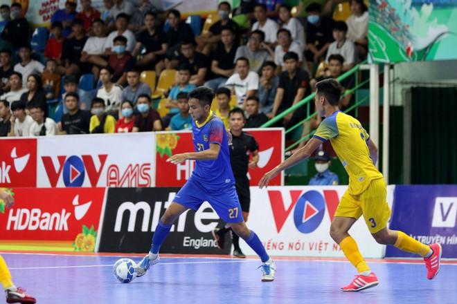 """Giải HDBank Futsal VĐQG 2020: Chiến thắng và """"bay cao"""" qua đại dịch ảnh 4"""