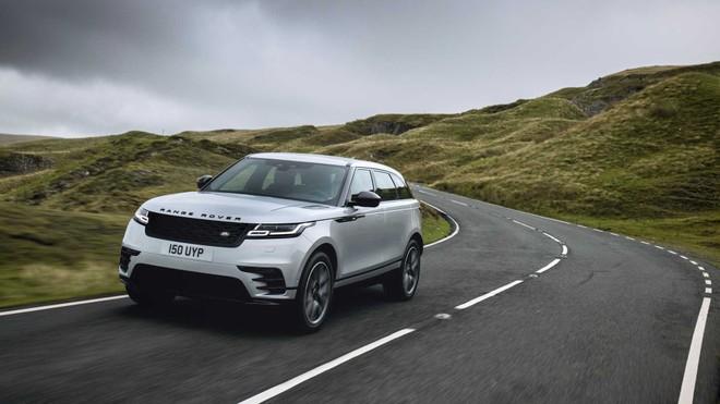 Range Rover Velar 2021 ra mắt với động cơ plug-in hybrid mới, trang bị nhiều công nghệ hiện đại bậc nhất ảnh 1