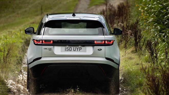 Range Rover Velar 2021 ra mắt với động cơ plug-in hybrid mới, trang bị nhiều công nghệ hiện đại bậc nhất ảnh 2