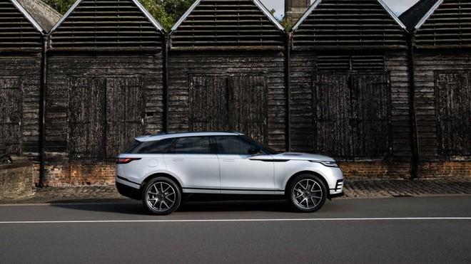 Range Rover Velar 2021 ra mắt với động cơ plug-in hybrid mới, trang bị nhiều công nghệ hiện đại bậc nhất ảnh 3