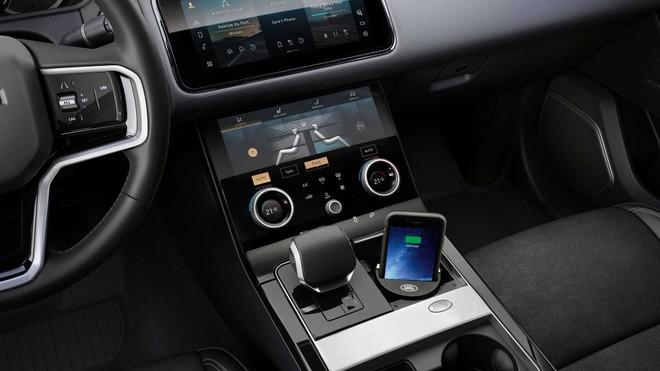 Range Rover Velar 2021 ra mắt với động cơ plug-in hybrid mới, trang bị nhiều công nghệ hiện đại bậc nhất ảnh 7