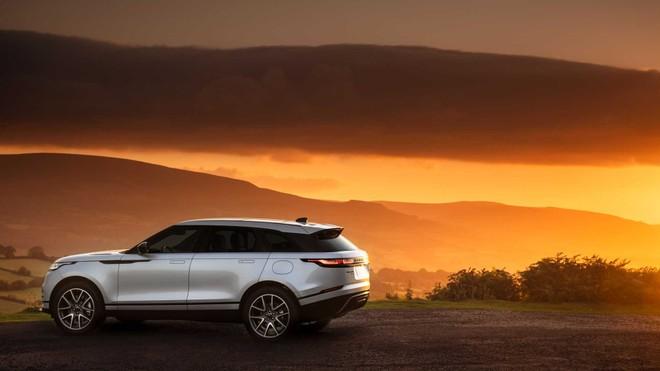 Range Rover Velar 2021 ra mắt với động cơ plug-in hybrid mới, trang bị nhiều công nghệ hiện đại bậc nhất ảnh 8