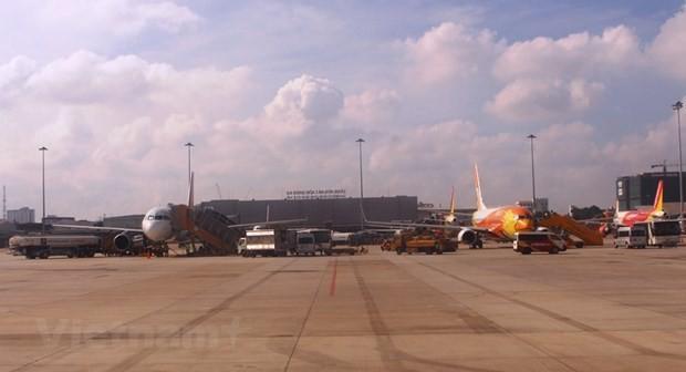 ACV là đơn vị thực hiện đầu tư mở rộng Cảng hàng không Điện Biên ảnh 1