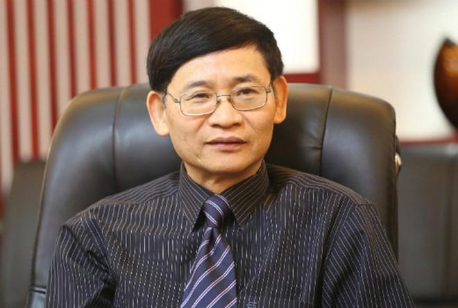 Luật sư Trương Thanh Đức.