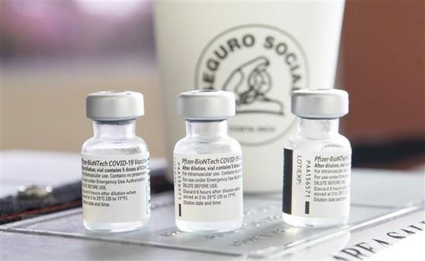 Tình hình nghiên cứu và áp dụng vắcxin COVID-19 trên thế giới ảnh 1