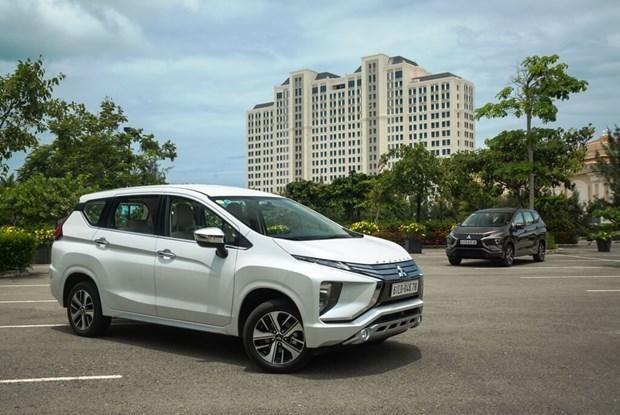 Mitsubishi Việt Nam thực hiện triệu hồi 9.066 xe Xpander và Outlander để thay thế bơm xăng mới. (Nguồn: mitsubishi-motors.com.vn).