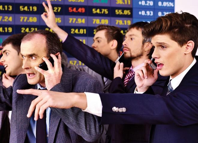 Nhiều quỹ đầu tư nước ngoài nhận định kinh tế Việt Nam sẽ tăng 6 - 7% và lợi nhuận các doanh nghiệp niêm yết tăng trên 20% trong năm 2021. Ảnh: Shutterstock.