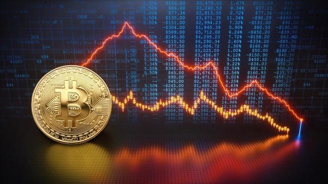Giá Bitcoin hôm nay ngày 28/1: Tác động từ đồng USD lên giá, lần đầu tiên  trong năm 2021 giá Bitcoin giảm xuống dưới 30.000 USD