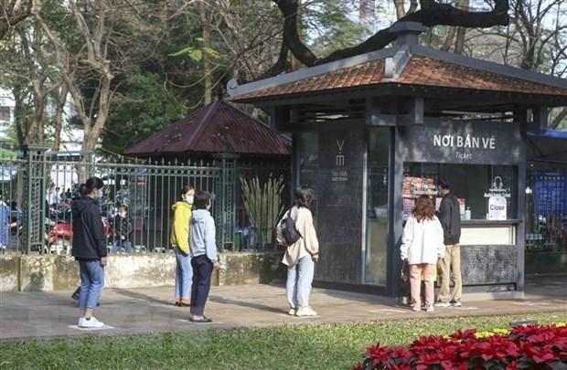 Hà Nội: Dừng tất cả hoạt động lễ hội và không đón khách tại Chùa Hương ảnh 1
