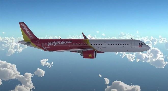 Theo đánh giá, có rất nhiều tín hiệu cho thấy tương lai sáng sủa của ngành hàng không trong năm 2021.