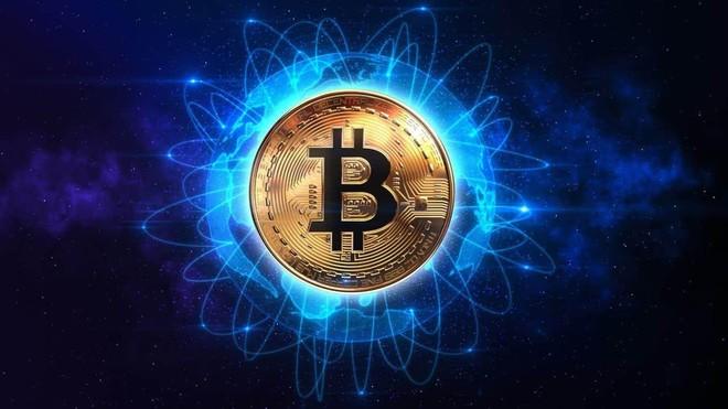 Giá Bitcoin hôm nay ngày 22/2: Giá Bitcoin điều chỉnh mạnh sau khi vượt mốc 58.000 USD