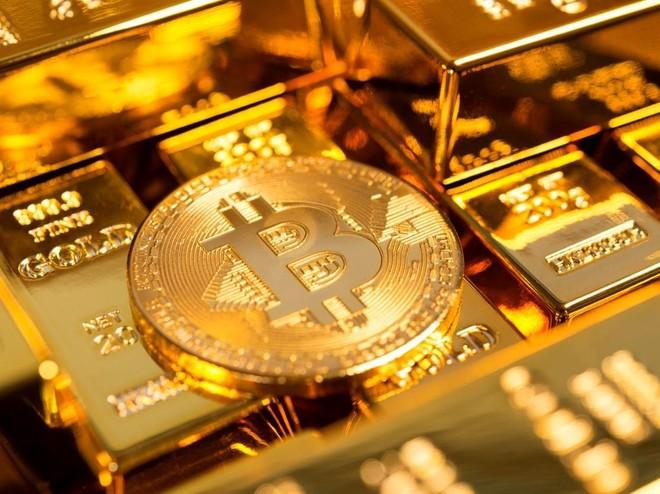 """Giá Bitcoin hôm nay ngày 24/2: Thời điểm """"cá voi"""" đi chợ giá rẻ, giá Bitcoin hồi phục trở lại trên mức 50.000 USD"""