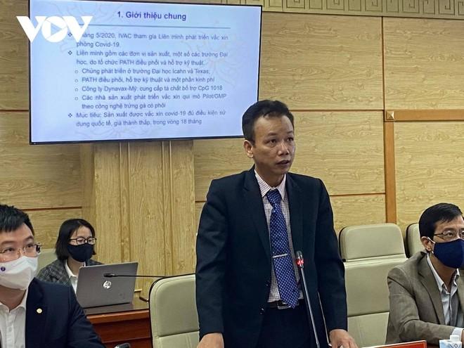 Diễn biến dịch Covid-19: Việt Nam ghi nhận thêm 1 ca dương tính với Covid-19 ảnh 47