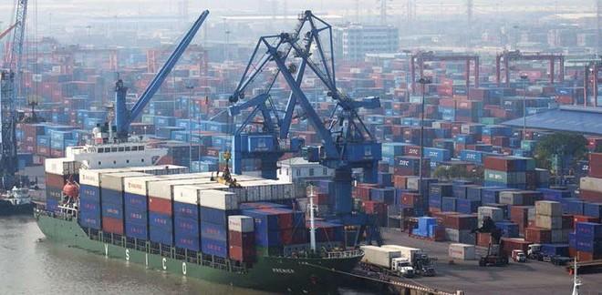 Hàng nặng, nhẹ đều gặp khó như nhau: thiếu container, thời gian vận chuyển dài, giá tăng.