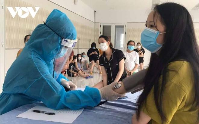 Diễn biến dịch Covid-19: Việt Nam ghi nhận thêm 1 ca dương tính với Covid-19 ảnh 36