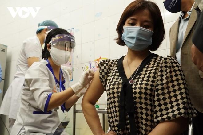Diễn biến dịch Covid-19: Việt Nam ghi nhận thêm 1 ca dương tính với Covid-19 ảnh 24