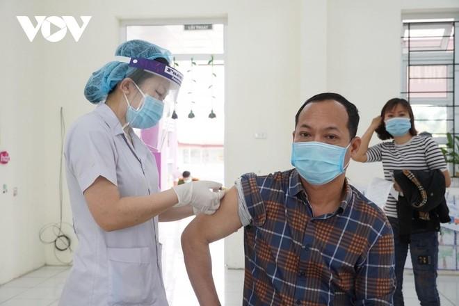 Diễn biến dịch Covid-19: Việt Nam ghi nhận thêm 1 ca dương tính với Covid-19 ảnh 18