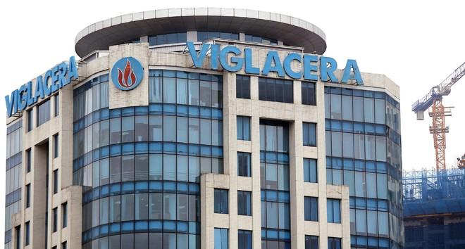"""Viglacera đang là """"ông trùm"""" bất động sản công nghiệp phía Bắc."""