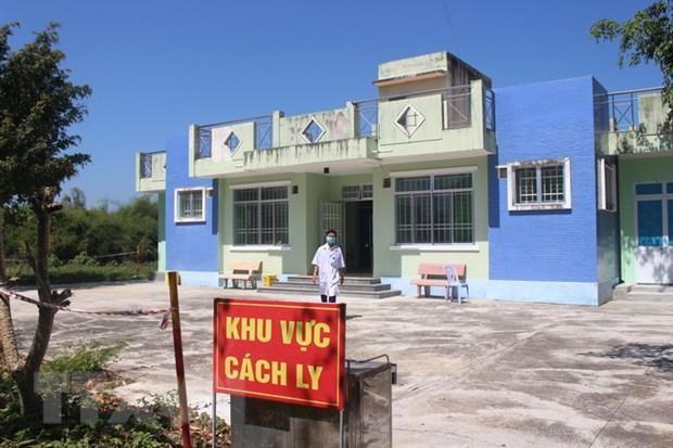 Diễn biến dịch Covid-19: Việt Nam ghi nhận thêm 1 ca dương tính với Covid-19 ảnh 16