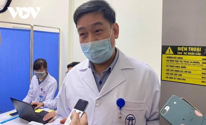 Diễn biến dịch Covid-19: Việt Nam ghi nhận thêm 1 ca dương tính với Covid-19 ảnh 11