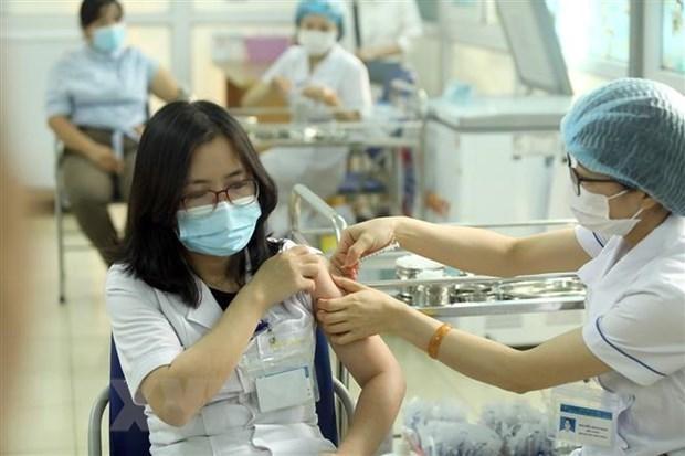 Diễn biến dịch Covid-19: Việt Nam ghi nhận thêm 1 ca dương tính với Covid-19 ảnh 12