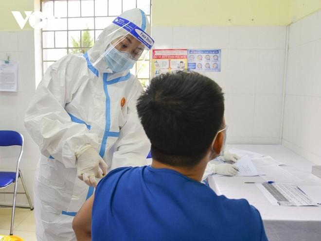 Diễn biến dịch Covid-19: Việt Nam ghi nhận thêm 1 ca dương tính với Covid-19 ảnh 5