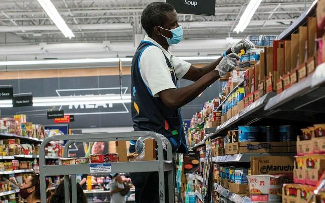 Nhiều mặt hàng quen thuộc với người tiêu dùng đều tăng giá.