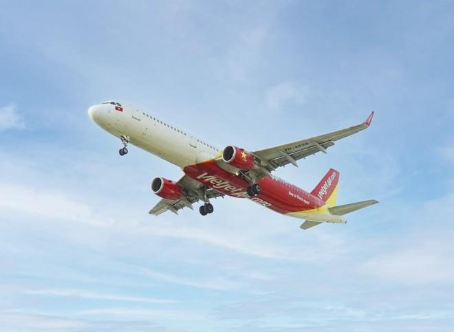 Chào hè rực rỡ, Vietjet mở 5 đường bay tới Phú Quốc