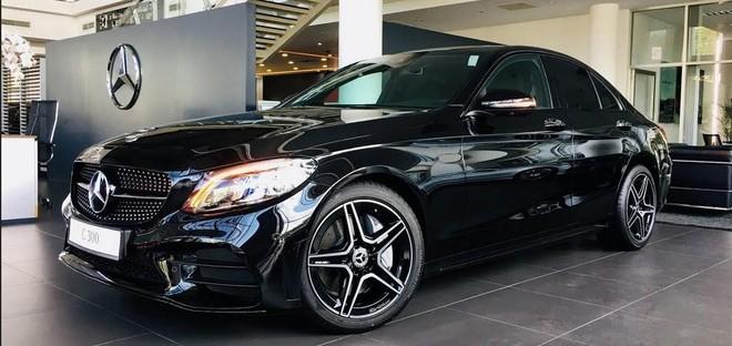 Thông tin và giá xe Mercedes mới nhất tháng 4/2021 ảnh 3