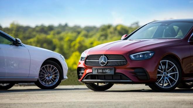 Thông tin và giá xe Mercedes mới nhất tháng 4/2021 ảnh 4