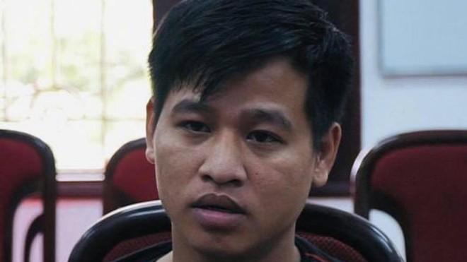 Đối tượng Nguyễn Văn Hào.