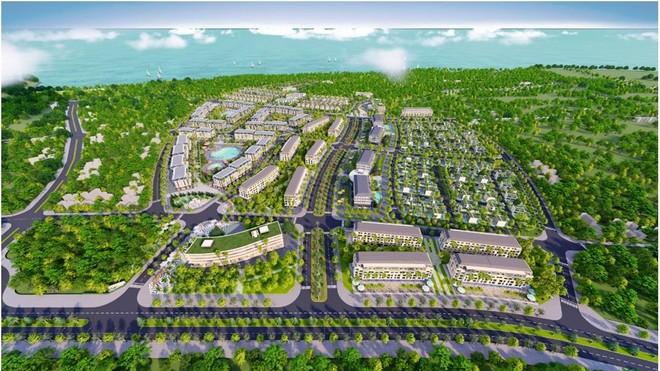 Khải Hoàn Land tự tin với mục tiêu năm 2021