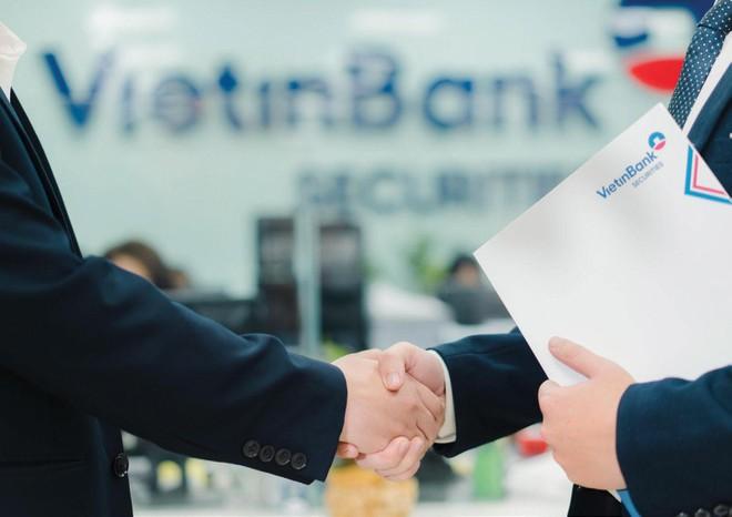 VietinBank Securities chặng đường phát triển mới