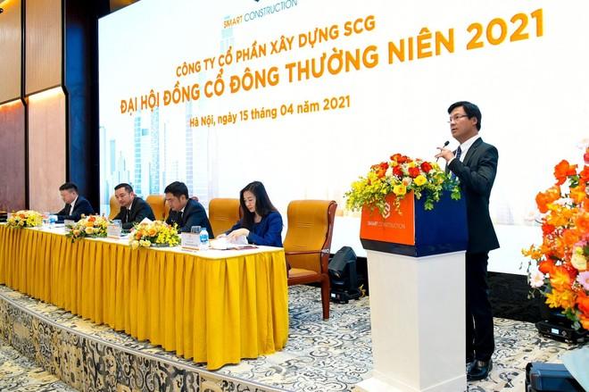 ĐHĐCĐ SCG: Đặt mục tiêu lợi nhuận tăng trưởng 178%, đẩy mạnh đầu tư bất động sản công nghiệp và tăng cường hợp tác BCC ảnh 2