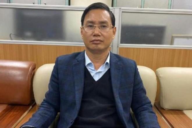 Ông Nguyễn Văn Tứ bị khai trừ đảng.