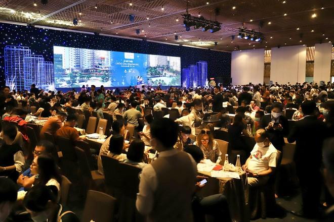 Nam Long chuyển đổi chọn căn cho Chương trình tiết kiệm nhà ở Mizuki Park, doanh số ước đạt hơn 2.000 tỷ đồng