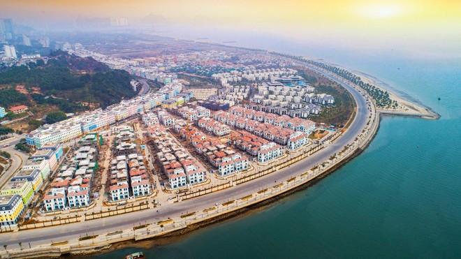 Nhà đầu tư hào hứng với diện mạo thực tế của Sun Grand City Feria