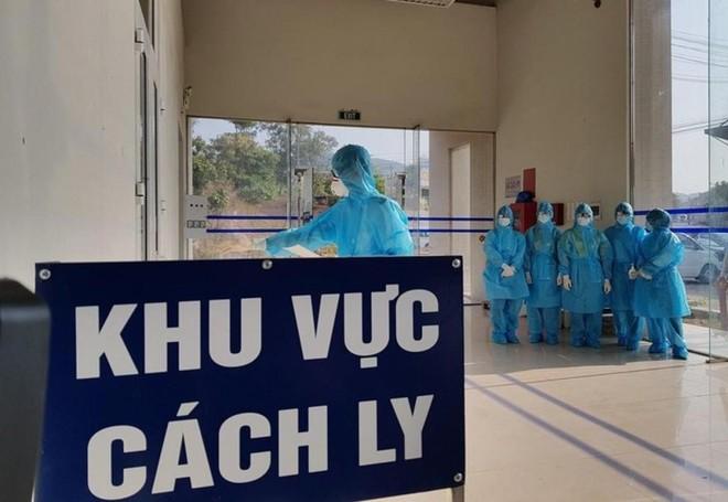 8 ca dương tính với virus SARS-CoV-2 tại Hà Nội trong sáng 8/5