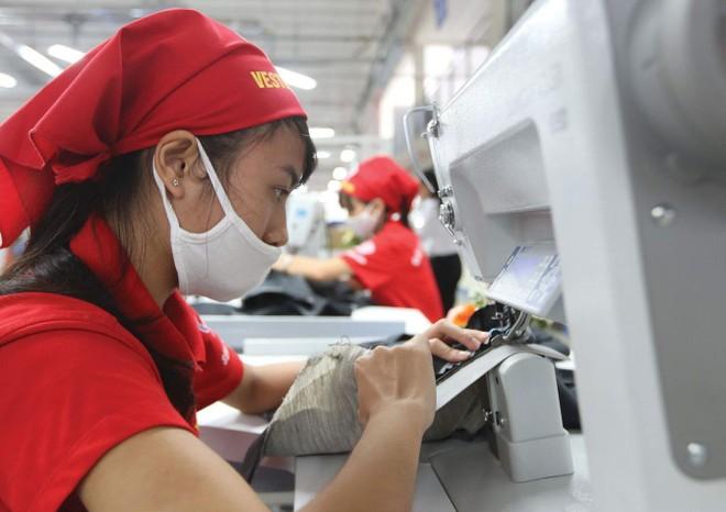 Theo dự báo của Vitas, giá trị xuất khẩu năm 2021 của các doanh nghiệp dệt may có thể đạt 39 tỷ USD.