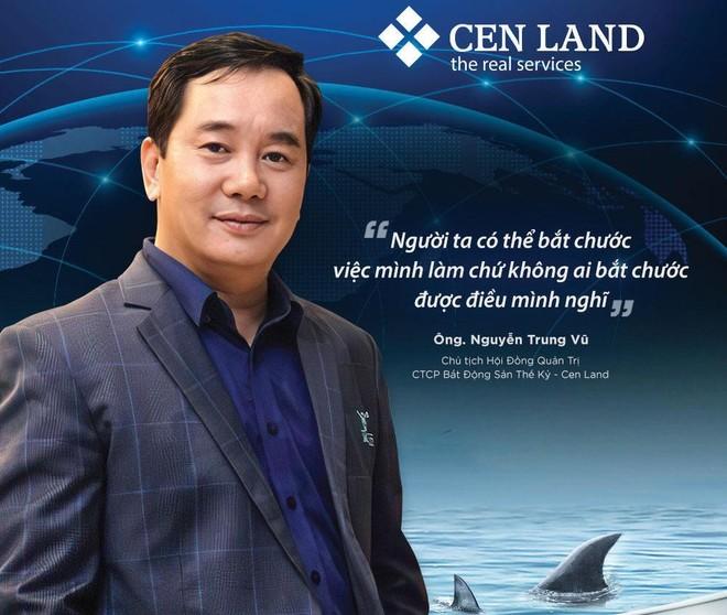 """Chủ tịch CEN Group Nguyễn Trung Vũ: Đừng """"hoang tưởng"""" với công nghệ bất động sản ảnh 4"""