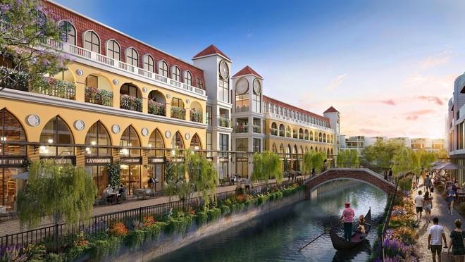Venezia Beach đánh dấu bước ngoặt cho bất động sản Hồ Tràm – Bình Châu ảnh 2