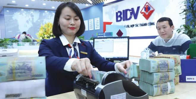 BIDV đặt mục tiêu lợi nhuận 13.000 tỷ đồng năm 2021, tăng hơn 40% so với năm 2020.