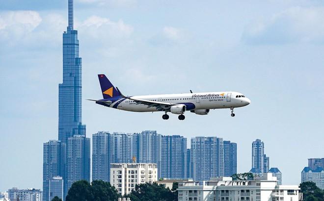 Vietravel sẽ tái cấu trúc khoản đầu tư vào Vietravel Airlines để tránh lỗ.