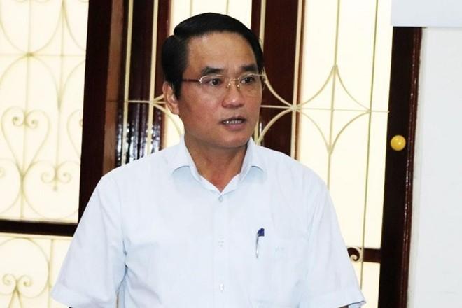 Ông Lê Hồng Minh (Ảnh: VGP).
