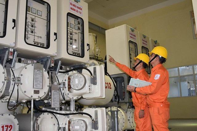 Bộ Công Thương sẽ chỉ đạo, đôn đốc EVN thực hiện đồng bộ các giải pháp để không gây áp lực tăng giá điện vào các năm sau.