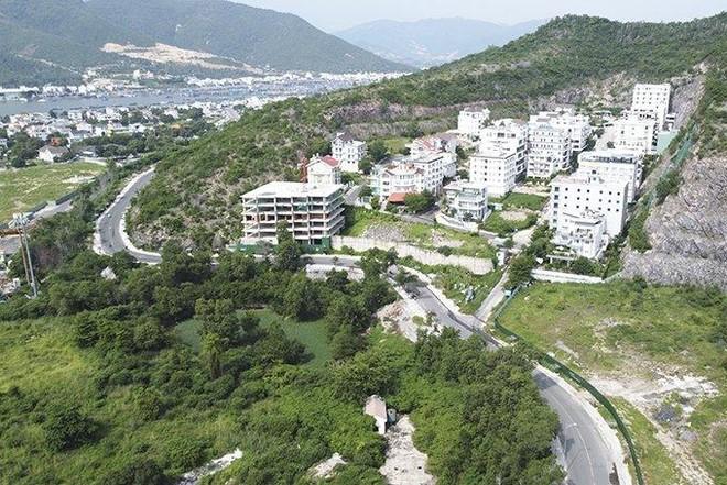 Khánh Hòa: Chuẩn bị cưỡng chế công trình tại Dự án Ocean View Nha Trang