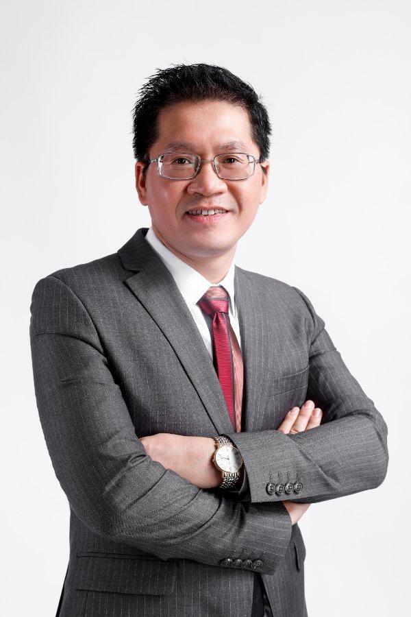 Hội Doanh nghiệp trẻ Hà Nội có tân Chủ tịch ảnh 1