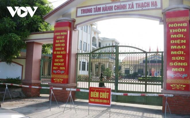 [Diễn biến dịch Covid-19] Trưa 12/6: Việt Nam ghi nhận thêm 88 ca dương tính mới với Covid-19 ở trong nước ảnh 22