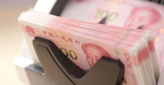 Trung Quốc rục rịch khóa van tiền tệ
