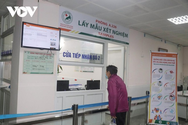 [Diễn biến dịch Covid-19] Sáng 15/6: Việt Nam ghi nhận thêm 70 ca dương tính mới với Covid-19 ở trong nước ảnh 6